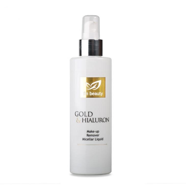 fin beauty Make-up Remover Micellar Liquid