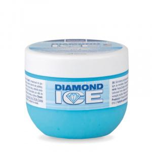 Massage gel Diamond Ice 2,5%NEW