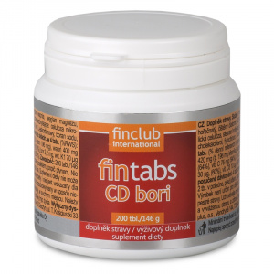 Fintabs CD bori 200 tbl.