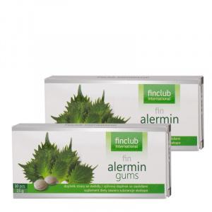 Alermin gums (2pcs.)