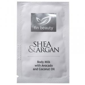 fin beauty Body Milk 7g