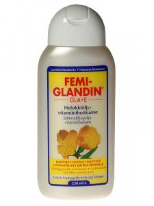 Femiglandin GLA+E conditioner