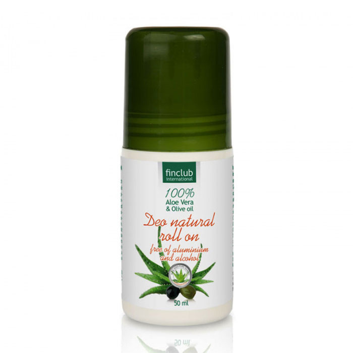 Deo Natural ROLL ON