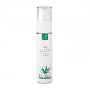 Aloe Vera 24h cream moisturize & balance
