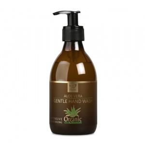 Hand Wash: Aloe Vera & Olive Oil