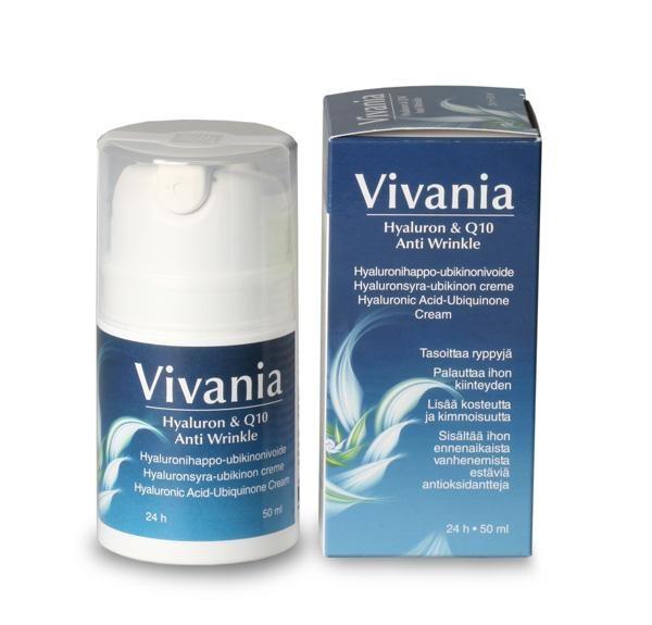 Vivania Cream