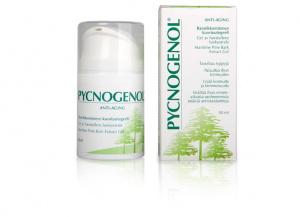 Pycnogenol gel