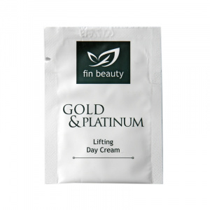 fin beauty Day Cream 2 ml
