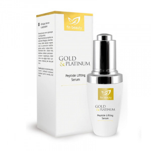 fin beauty Peptide Lifting Serum